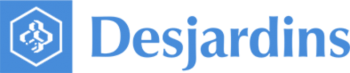 Logo - Desjardins