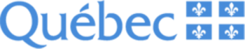 Logo - Gouvernement du Québec