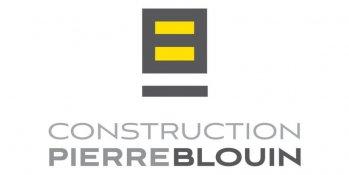 Construction Pierre Blouin inc.
