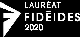 Logo - Fidéides 2020