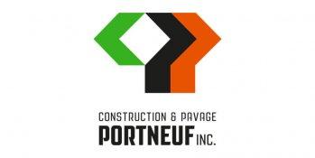 Construction & Pavage Portneuf inc.
