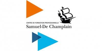 Centre de formation professionnelle Samuel-De Champlain