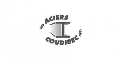 Les Aciers Coudibec inc.