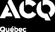 Logo Association de la construction du Québec - Québec