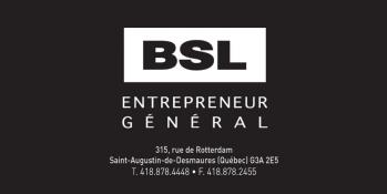 Constructions BSL Inc.