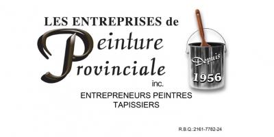 Les entreprises de Peinture Provinciale inc.