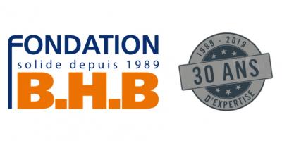 Fondation B.H.B inc.