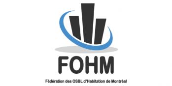 Fédération des OSBLS d'Habitation de Montréal (F.O.H.M.)