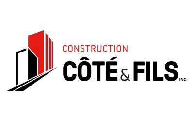 Construction Côté & Fils inc.