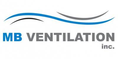 MB Ventilation inc