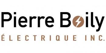 Pierre Boily Électrique inc.