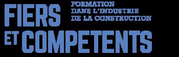 Logo - Fiers et compétents