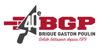 Brique Gaston Poulin Inc.