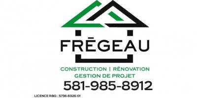 Frégeau Construction Inc.