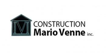 Construction Mario Venne Inc.