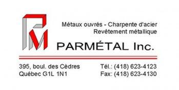 Parmétal