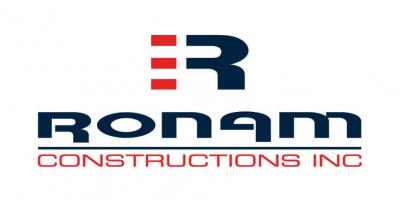 Ronam Construction inc.