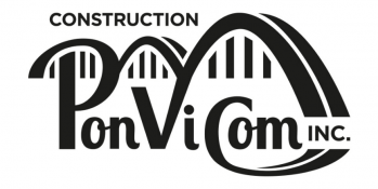 Construction PonViCom Inc