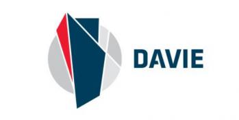 Chantier Davie